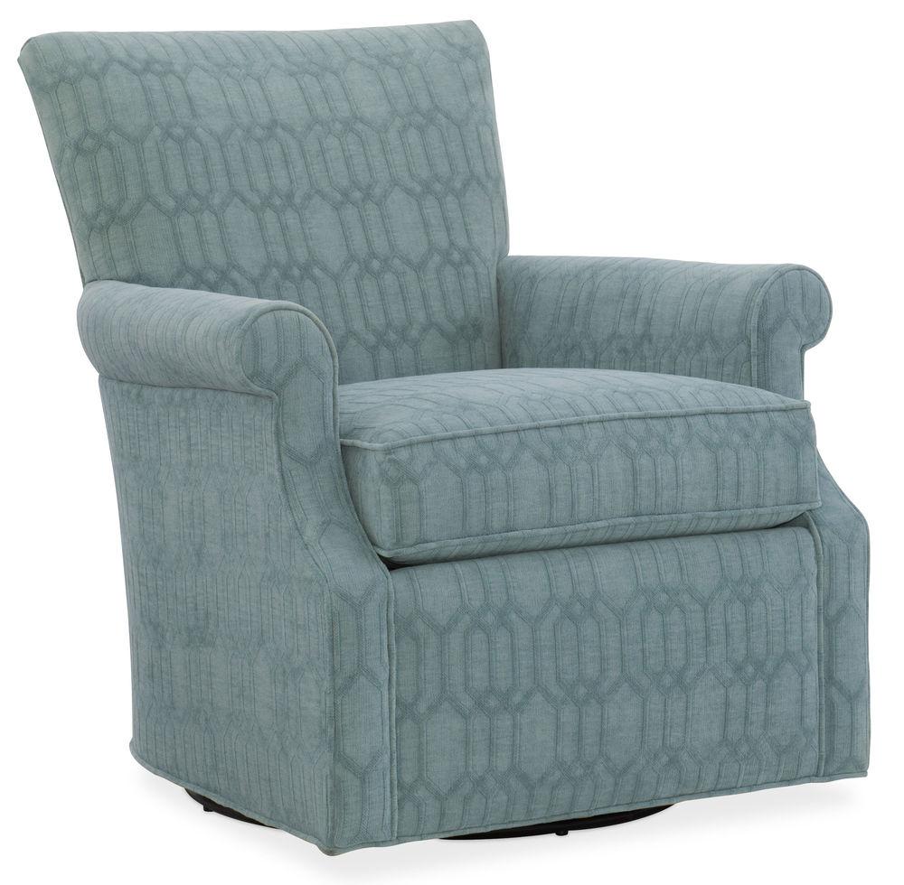 Sam Moore - Liam Swivel Chair