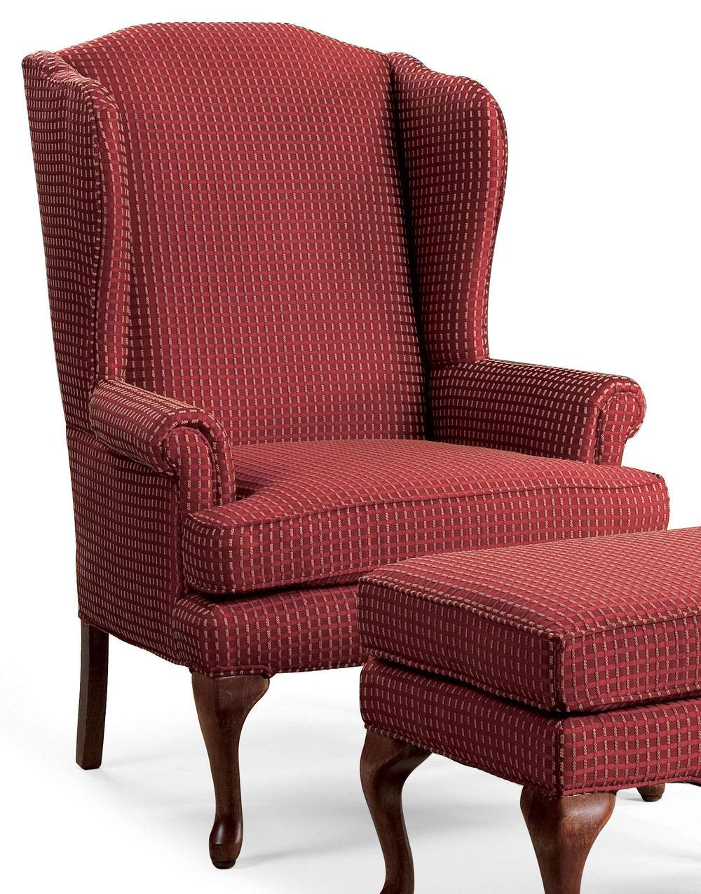 Sam Moore - Annie Wing Chair