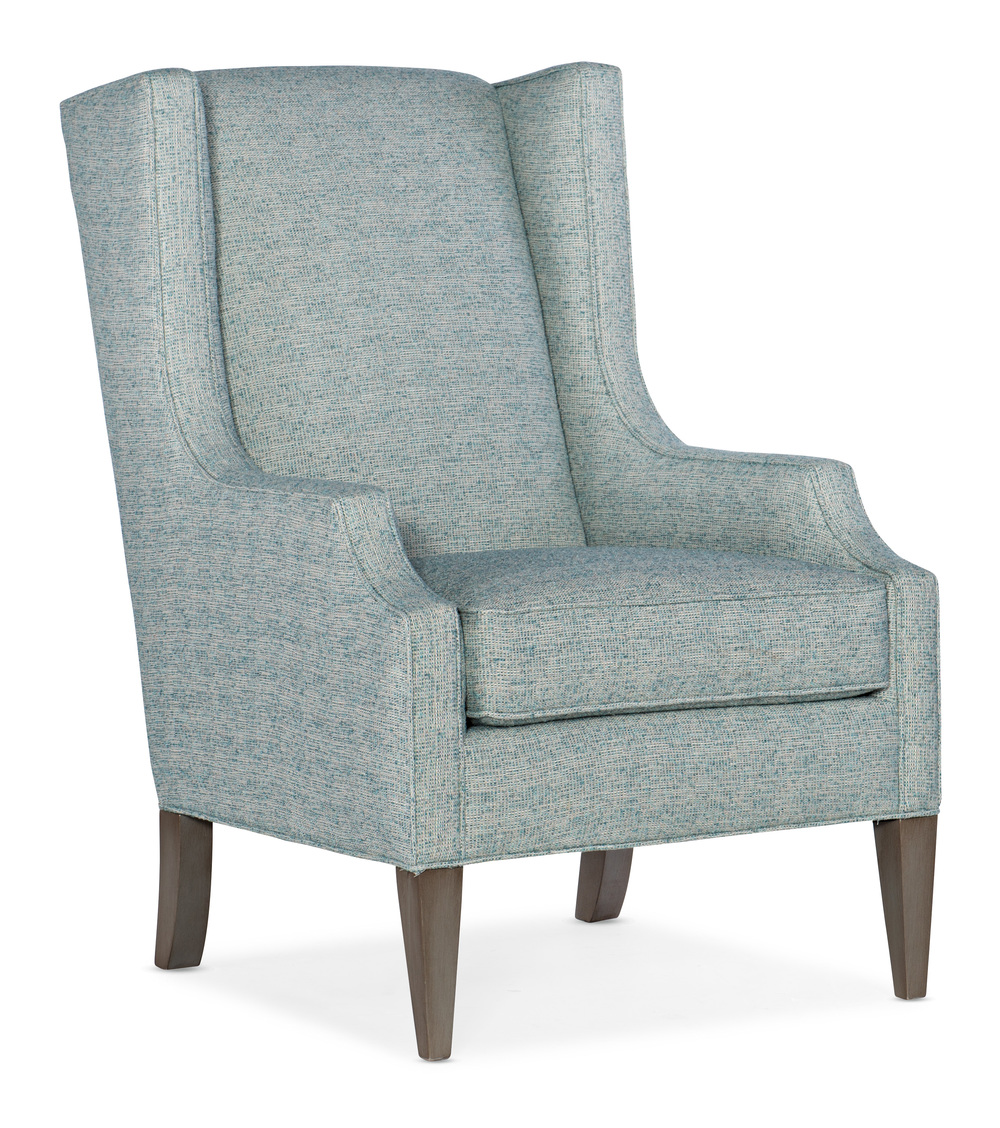 SAM MOORE DIVISION, INC - Pressley Wing Chair