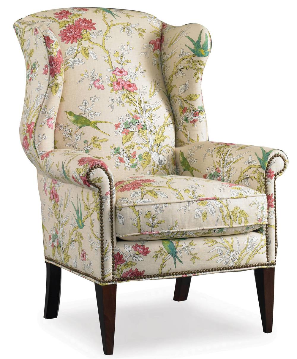 SAM MOORE DIVISION, INC - Remington Wing Chair