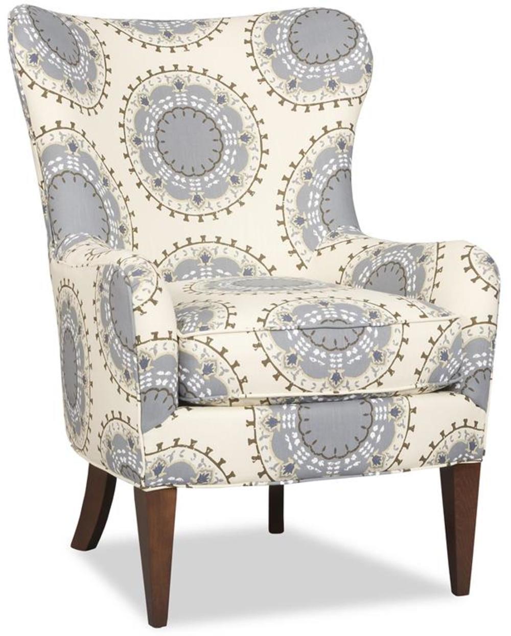 Sam Moore - Nikko Wing Chair
