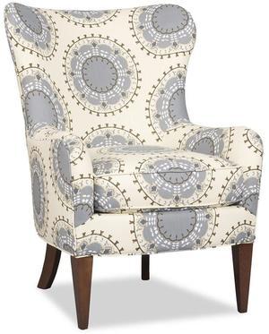 Thumbnail of Sam Moore - Nikko Wing Chair