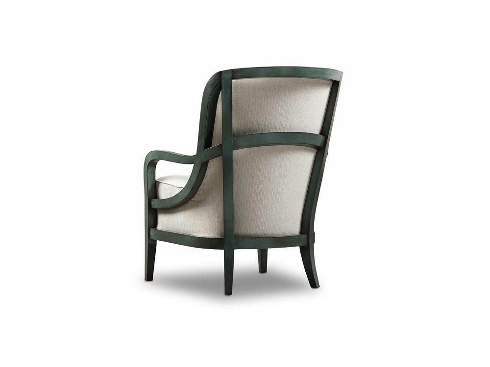 SAM MOORE DIVISION, INC - Carlisle Exposed Wood Chair