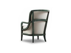 Thumbnail of SAM MOORE DIVISION, INC - Carlisle Exposed Wood Chair