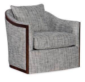 Thumbnail of Sam Moore - Coco Swivel Chair