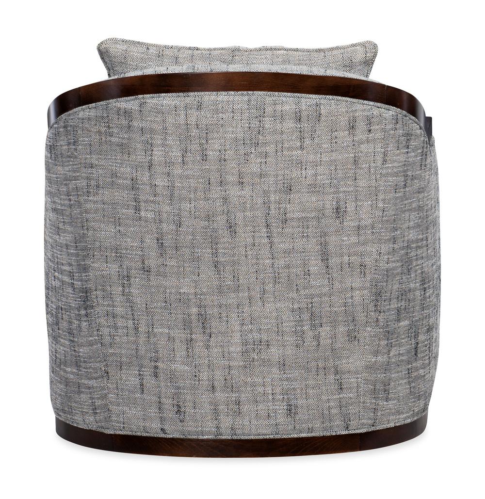 Sam Moore - Coco Swivel Chair