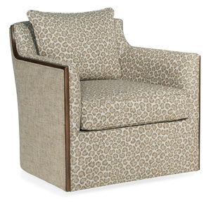 Thumbnail of Sam Moore - Oakley Swivel Chair