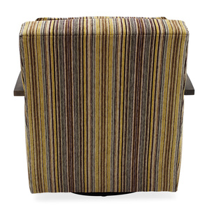 Thumbnail of Sam Moore - Corley Exposed Wood Swivel Chair