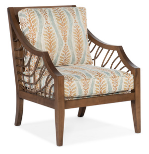 Thumbnail of SAM MOORE DIVISION, INC - Ellis Exposed Wood Chair