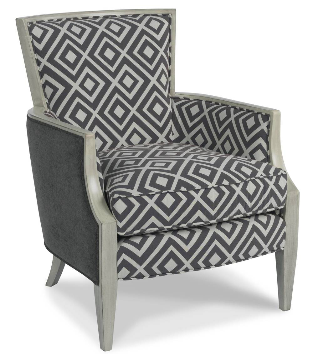 Sam Moore - Nadia Exposed Wood Chair