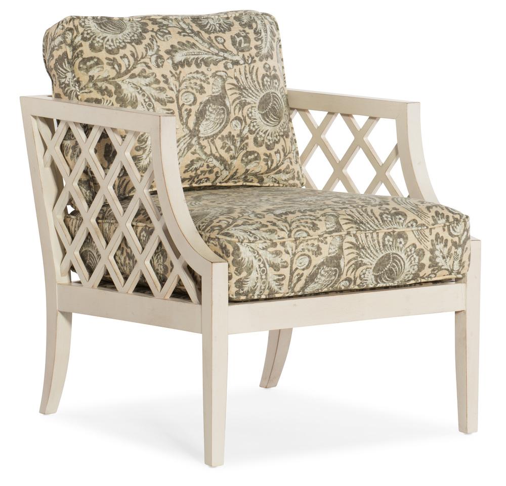 Sam Moore - Idris Exposed Wood Chair
