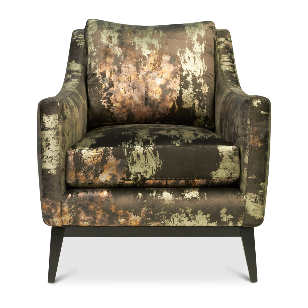 SAM MOORE DIVISION, INC - Cheekie Exposed Wood Chair