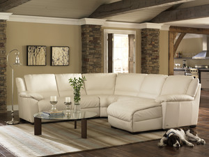 Thumbnail of Natuzzi Editions - Giuseppe Sectional