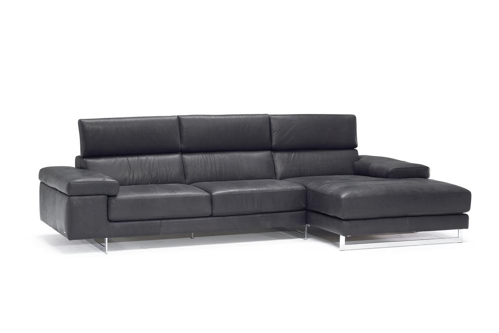 Natuzzi Editions - Saggezza Sectional
