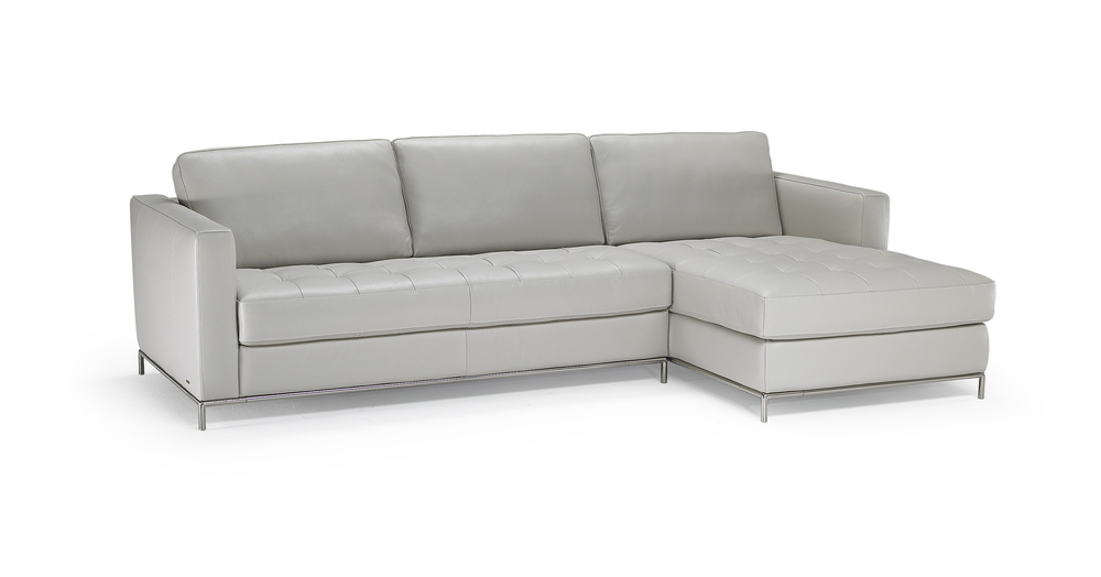 Natuzzi Editions - Silvio Sectional
