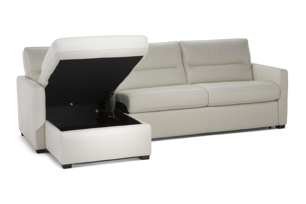 Natuzzi Editions - Garbo Sectional
