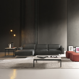 Thumbnail of Natuzzi Editions - Entusiasmo Sectional