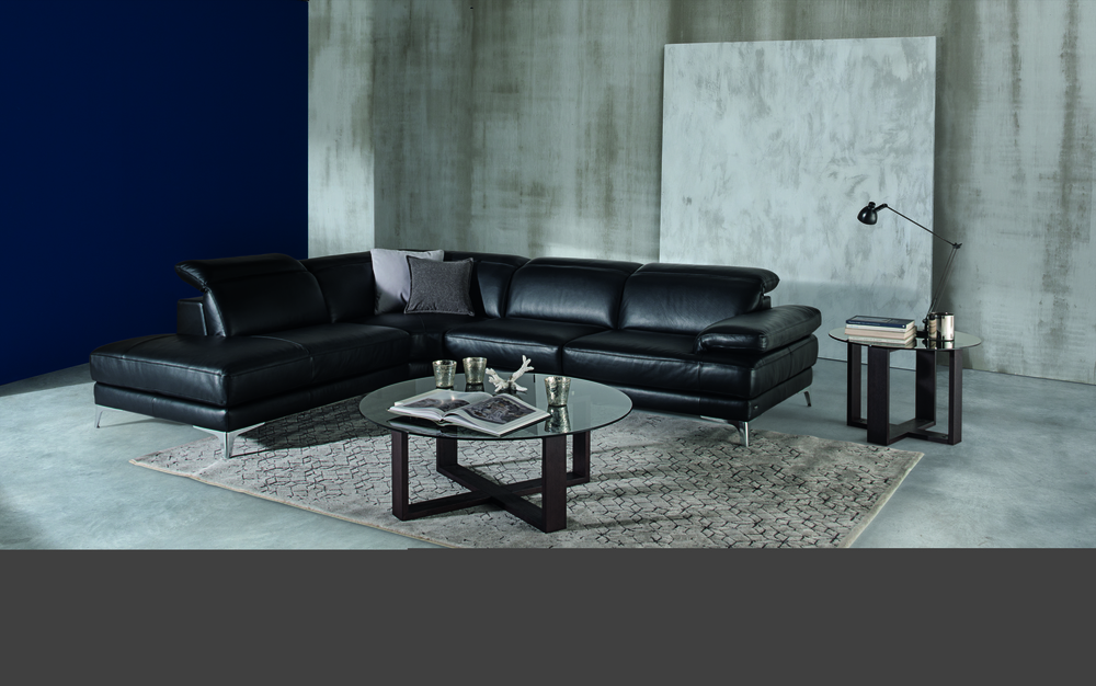 Natuzzi Editions - Speranza Sectional