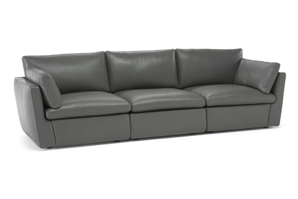Natuzzi Editions - Leggerezza Sofa Set