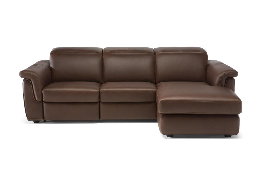Natuzzi Editions - Curioso Sectional