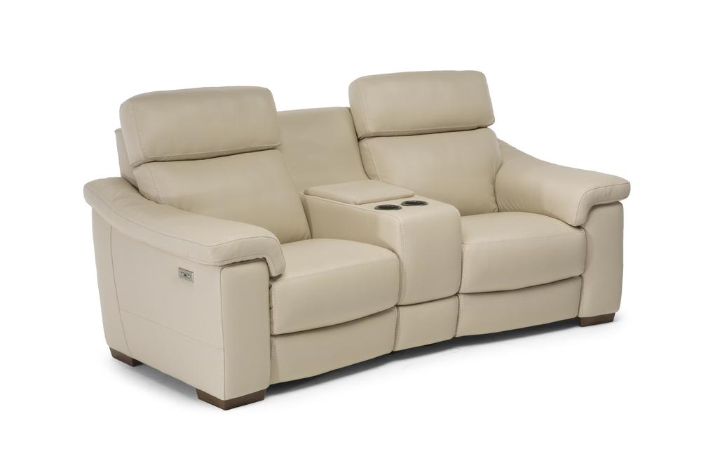 Natuzzi Editions - Giulivo Motion Sectional