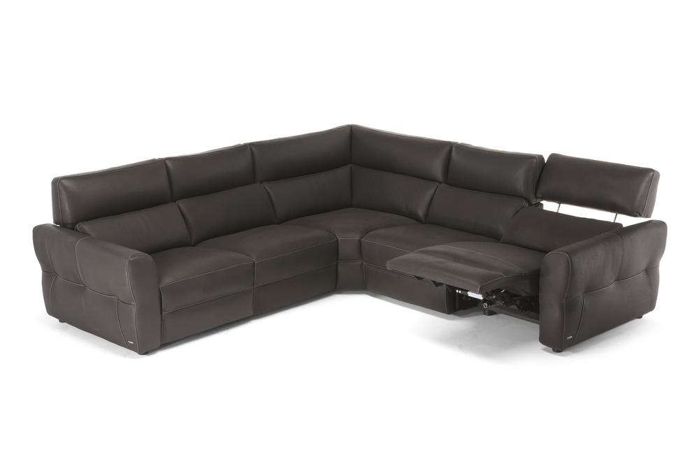 Natuzzi Editions - Solidale Sectional