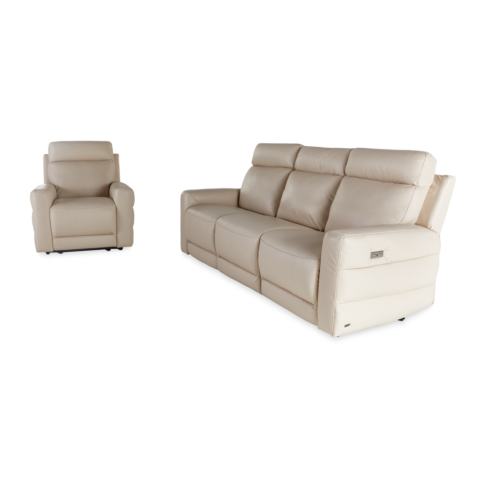 Natuzzi Editions - Benevolo Living Room Set