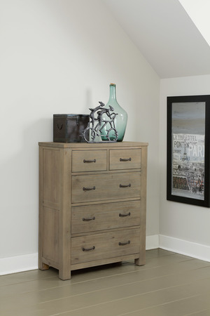 Thumbnail of Hillsdale Kids & Teen - Highlands Five Drawer Chest