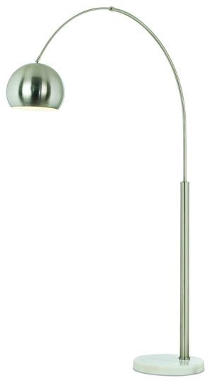 Thumbnail of Pacific Coast Lighting - Basque Floor Arc Floor Lamp