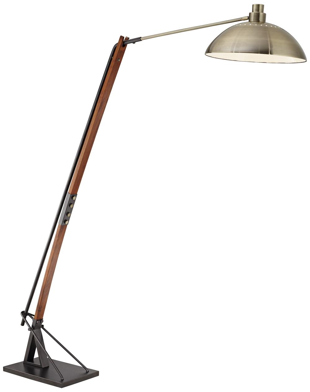 Pacific Coast Lighting - City Nights Floor Lamp
