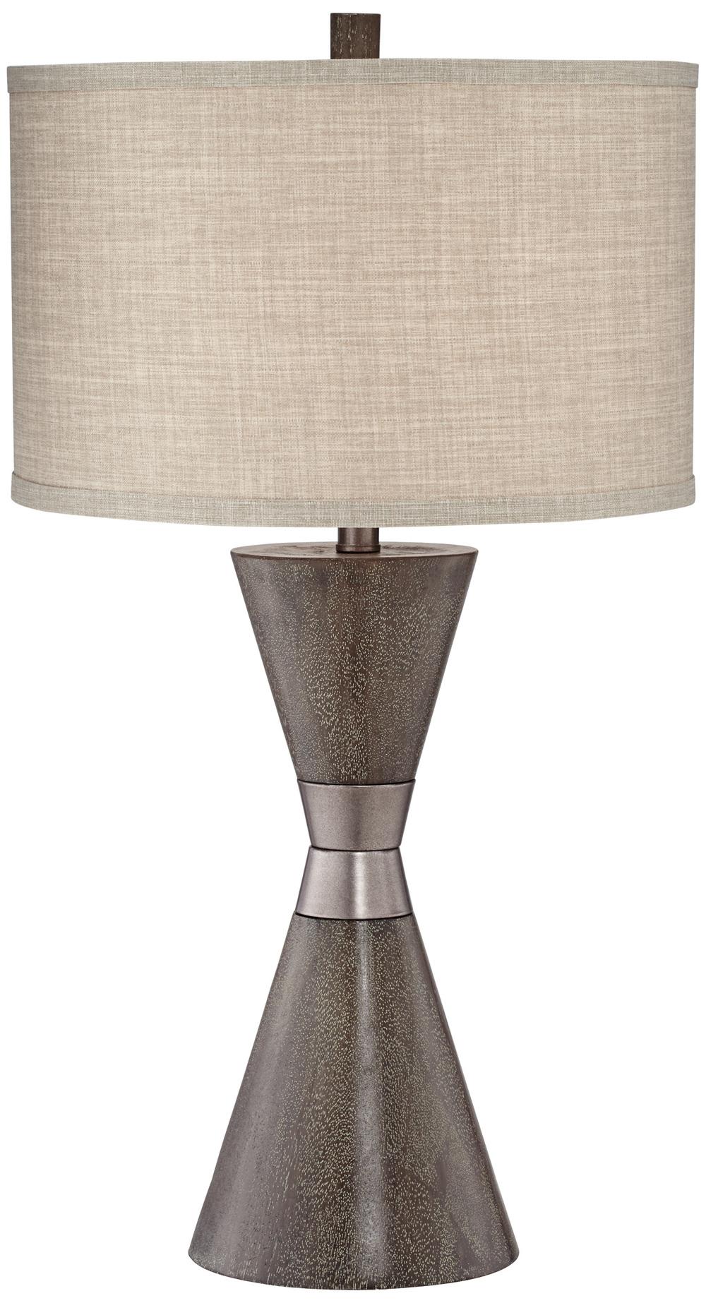 Pacific Coast Lighting - Kingstown Lamp