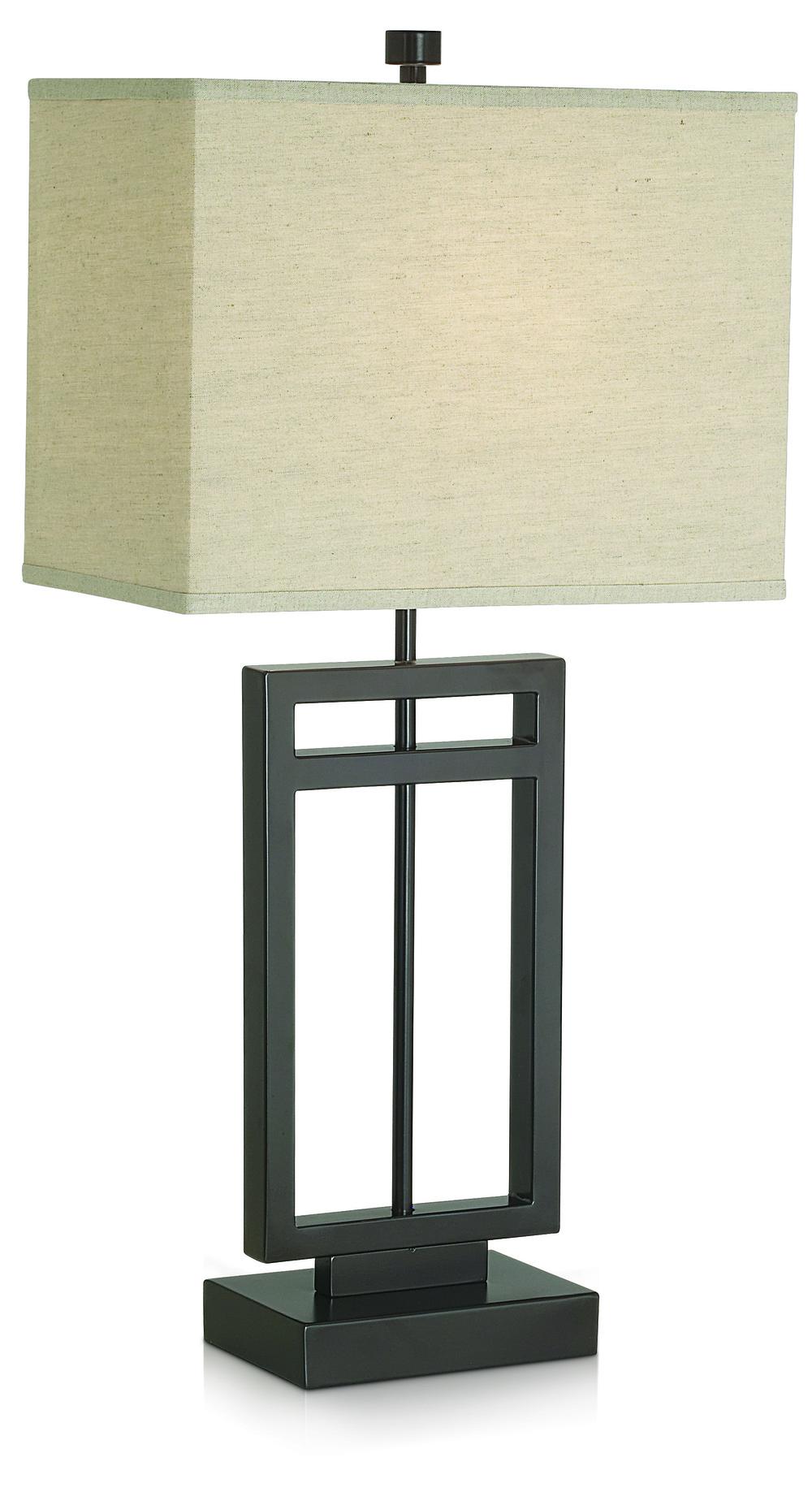 Pacific Coast Lighting - Central Loft Table Lamp