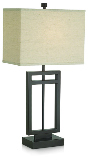 Thumbnail of Pacific Coast Lighting - Central Loft Table Lamp