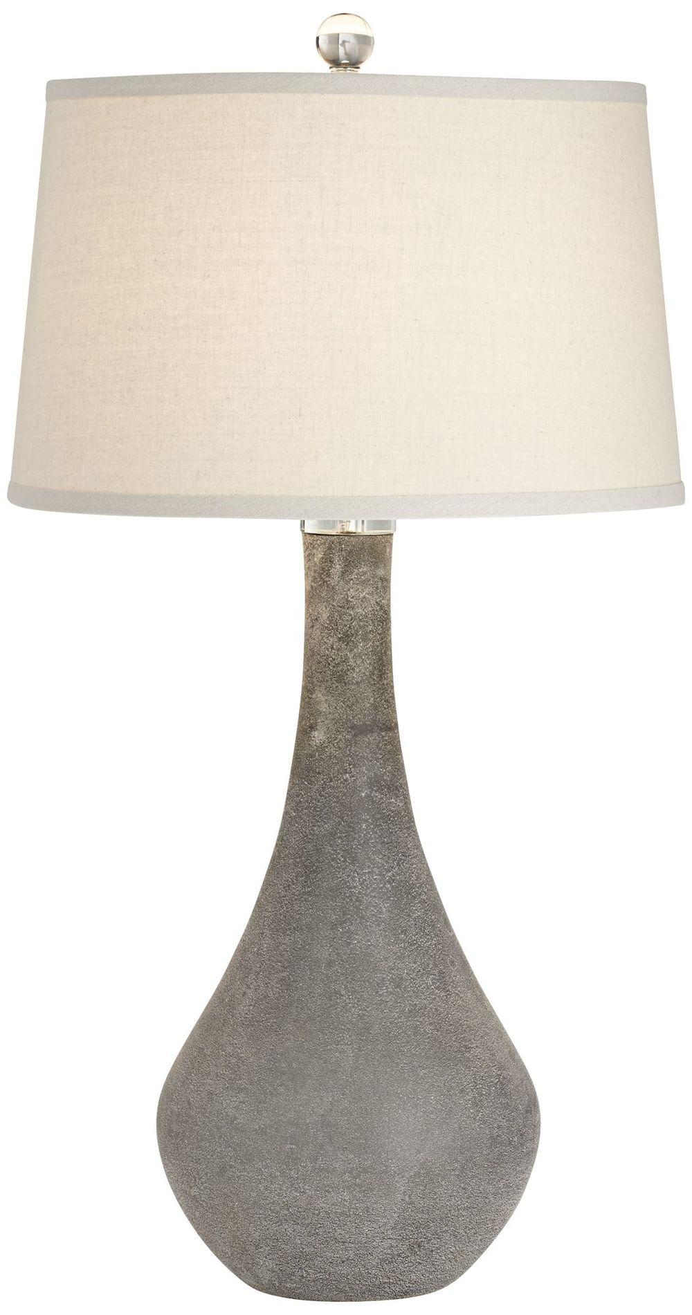 Pacific Coast Lighting - City Shadow Table Lamp