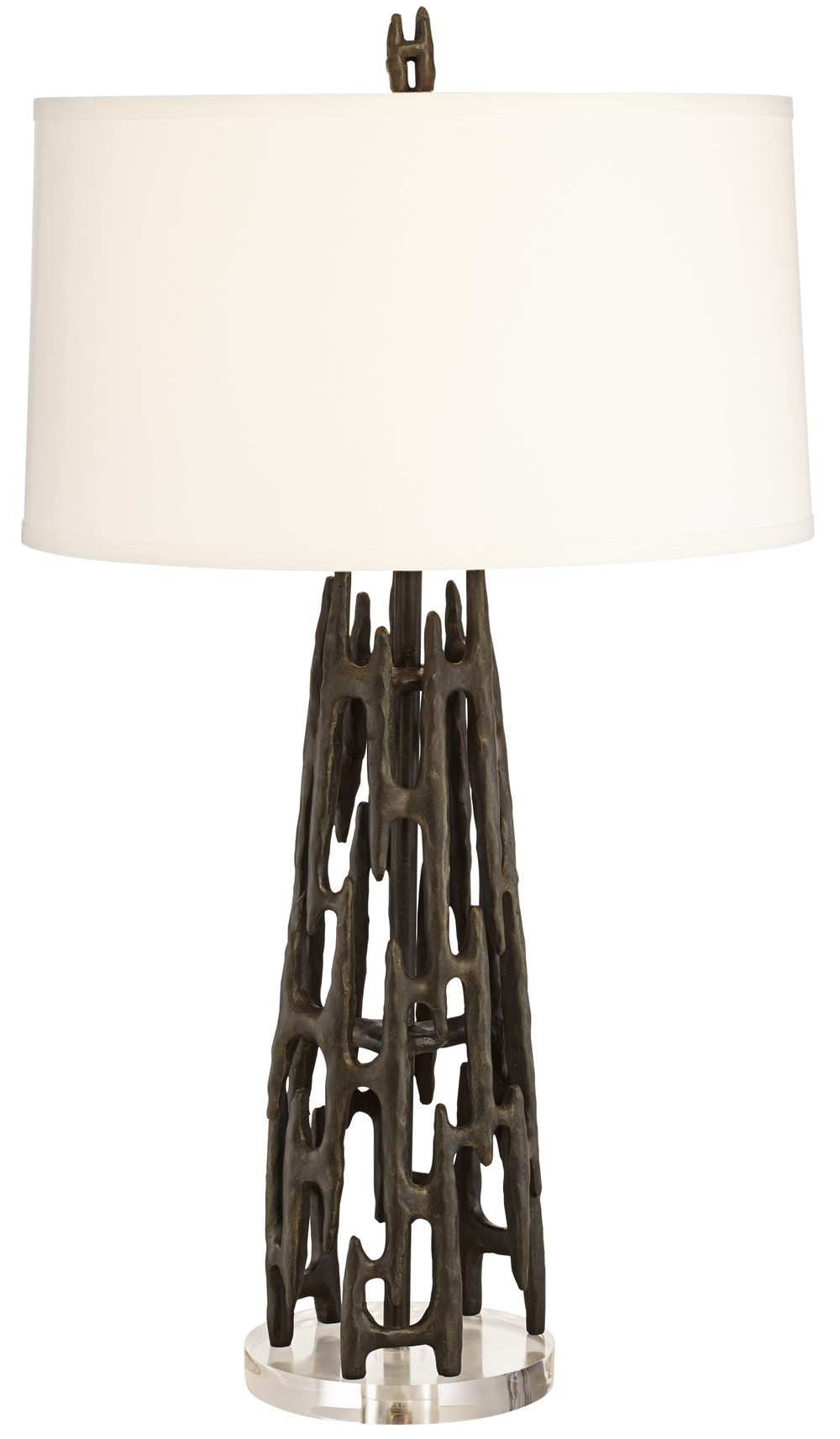 Pacific Coast Lighting - Paragon Table Lamp