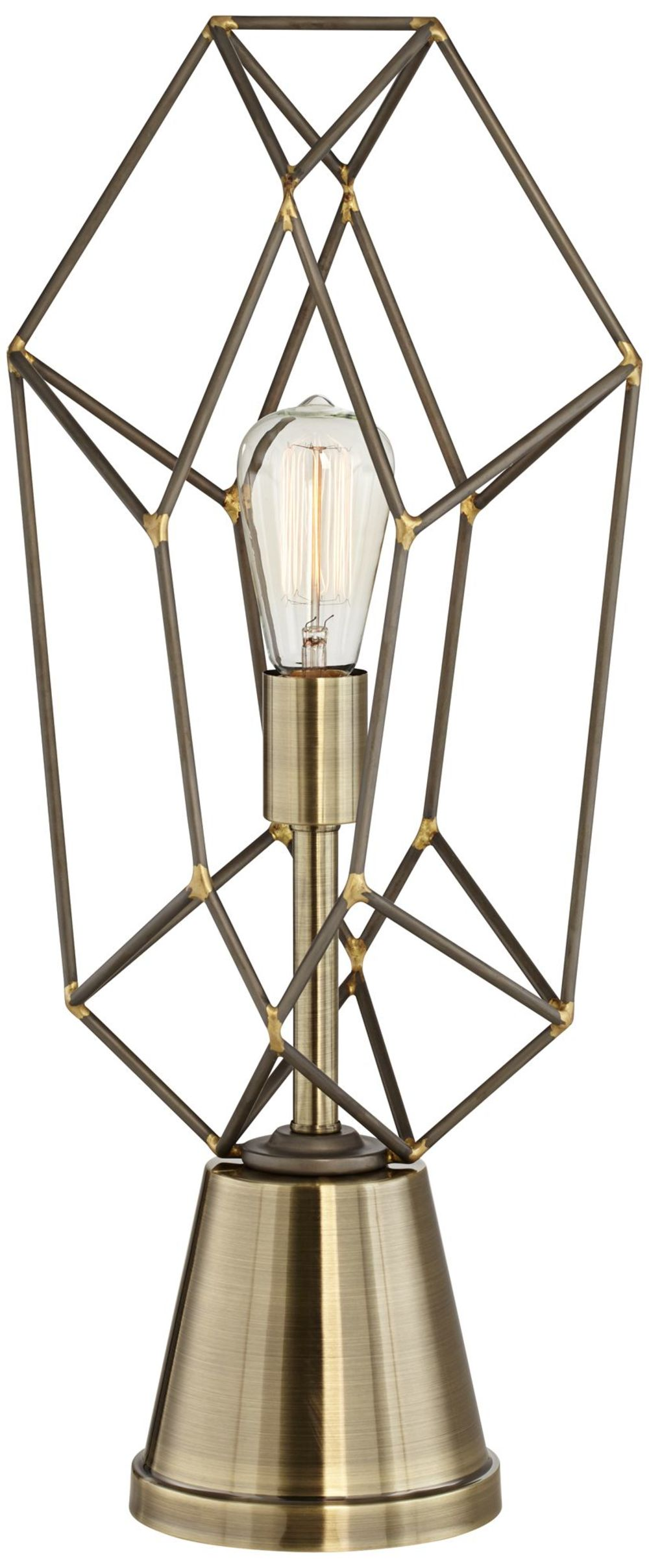 Pacific Coast Lighting - The Capital Table Lamp