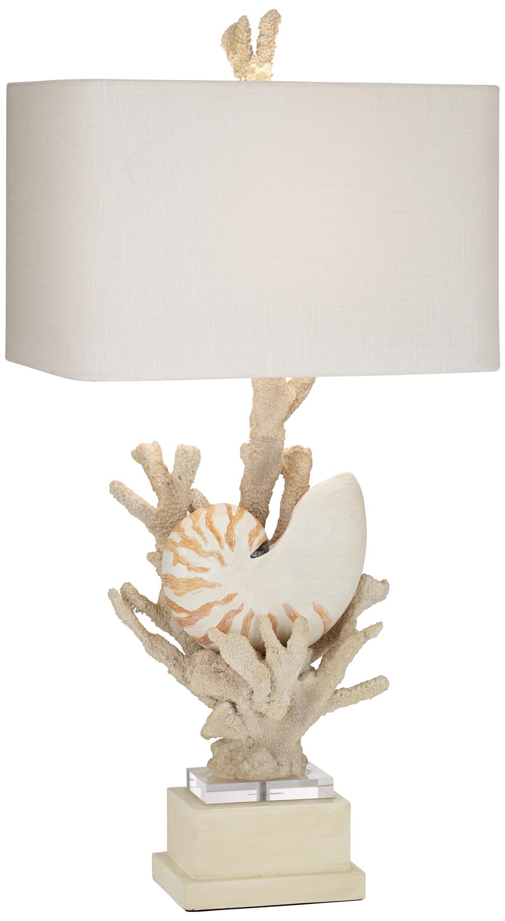 Pacific Coast Lighting - Hanauma Bay Table Lamp