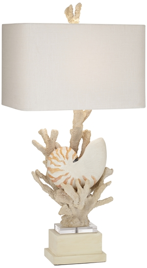 Thumbnail of Pacific Coast Lighting - Hanauma Bay Table Lamp