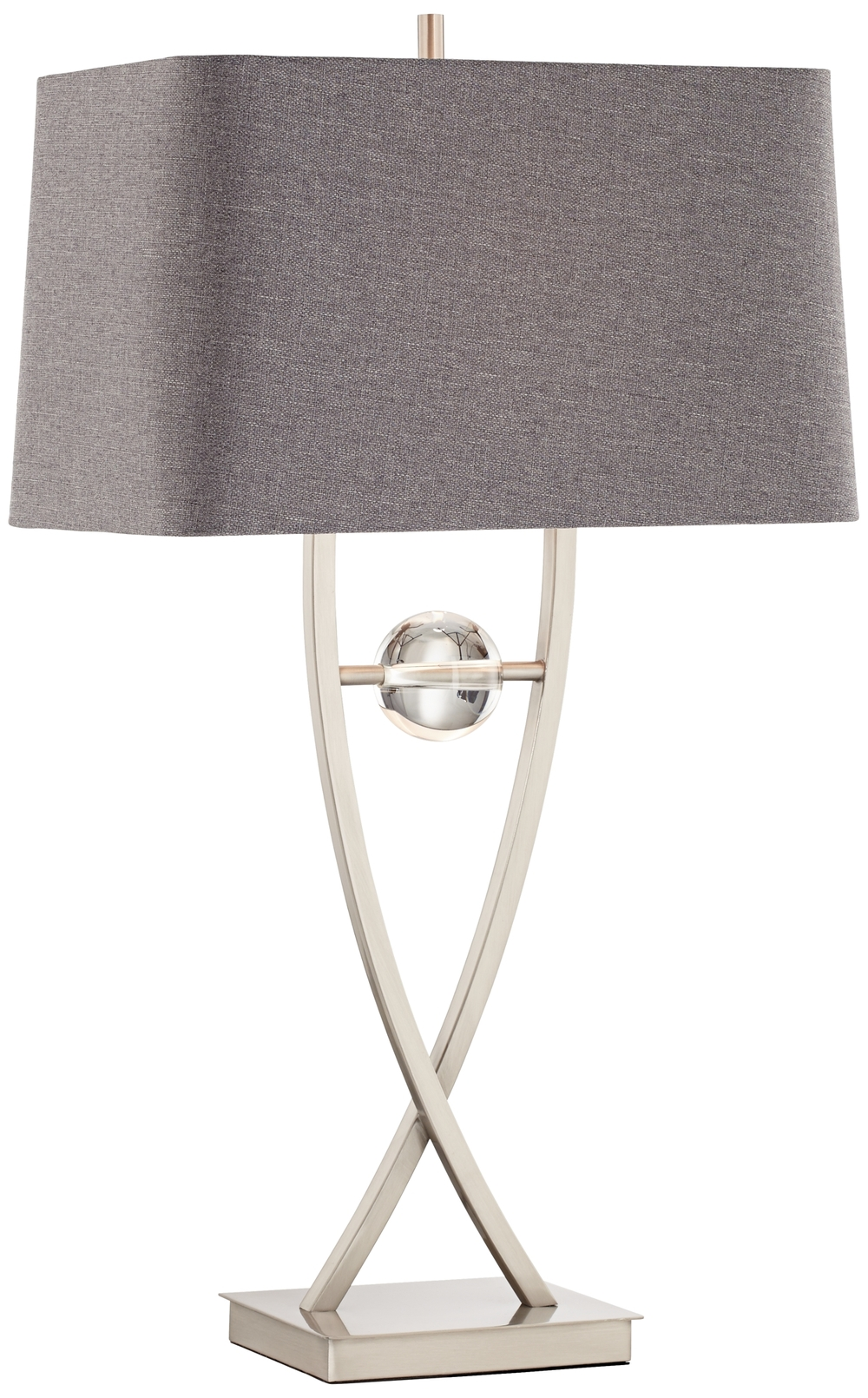 Pacific Coast Lighting - Wishbone Table Lamp
