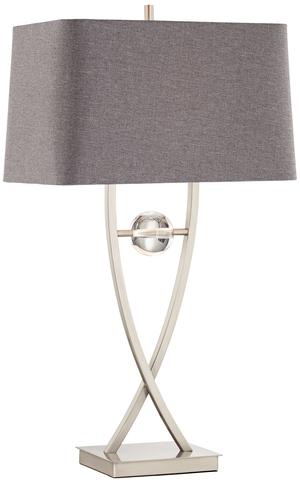 Thumbnail of Pacific Coast Lighting - Wishbone Table Lamp