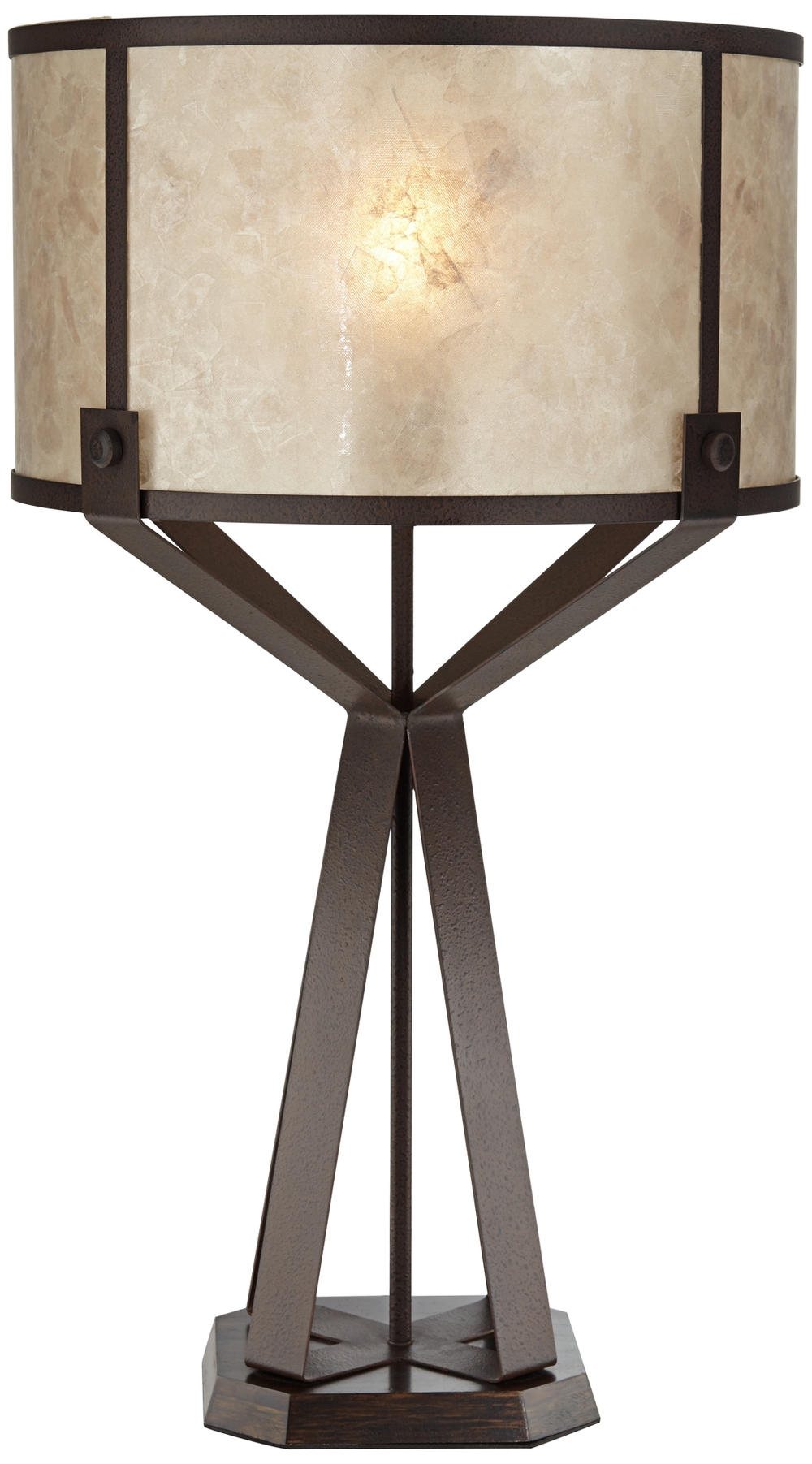 Pacific Coast Lighting - Jasper Table Lamp
