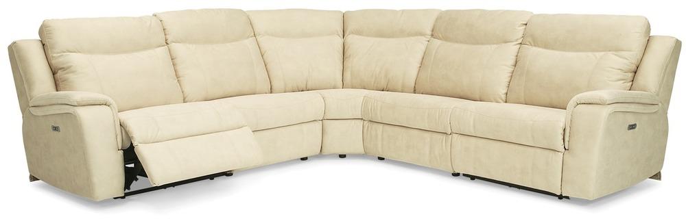 Palliser Furniture - Buckingham Five Piece Reclining Sectional