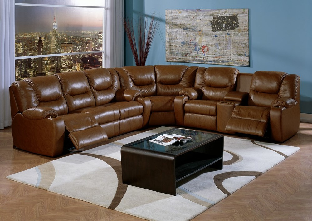 Palliser Furniture - Dugan Rocker Recliner