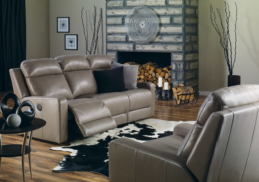Palliser Furniture - Forest Hill Power Wall Hugger