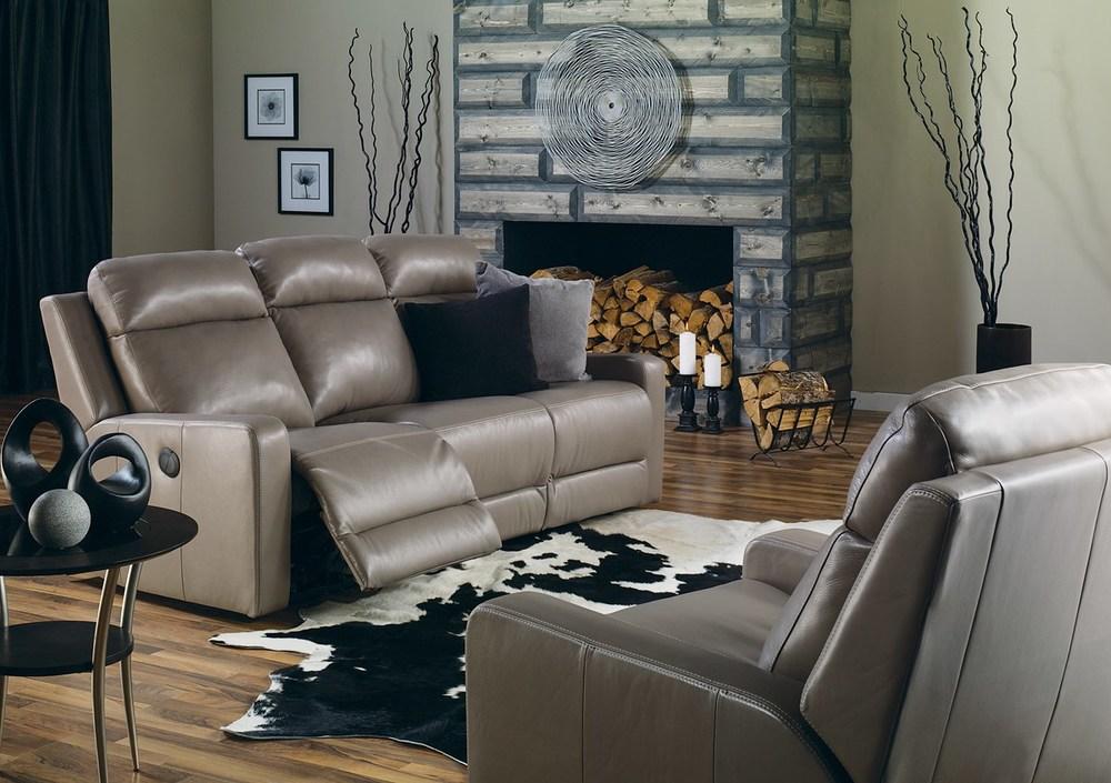Palliser Furniture - Power Sofa