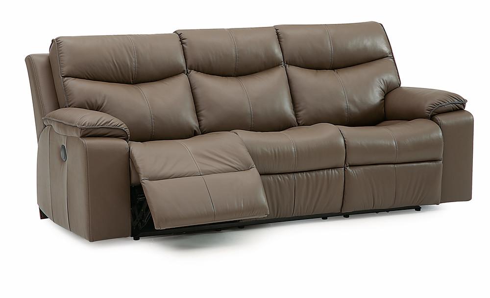 Palliser Furniture - Providence Sofa Recliner