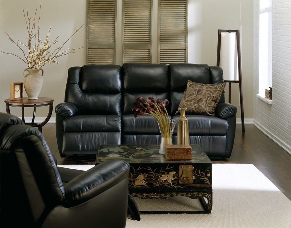 PALLISER FURNITURE - Sofa Recliner