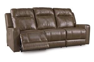 Thumbnail of Palliser Furniture - Redwood Power Sofa w/ Power Headrest