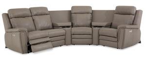 Thumbnail of Palliser Furniture - Asher Six Piece Reclining Sectional