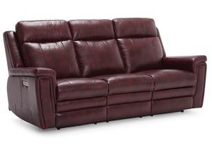 Thumbnail of Palliser Furniture - Asher Reclining Sofa with Power Headrest and Lumbar